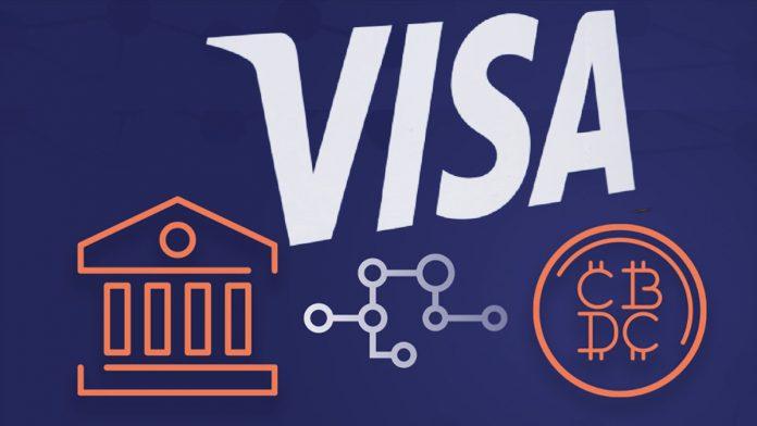 Visa พัฒนาแนวคิดต้นแบบ ช่วยให้สกุลเงินดิจิทัล (CBDC) ต่าง ๆ สามารถทำงานร่วมกันในการชำระเงินระหว่างกันได้