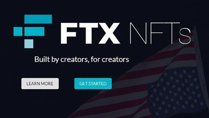 FTX.US ขยายมาร์เก็ตเพลซ NFT รองรับโทเคนนอกเหนือจาก Solana (SOL)